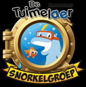 logo snorkelen den haag scheveningen