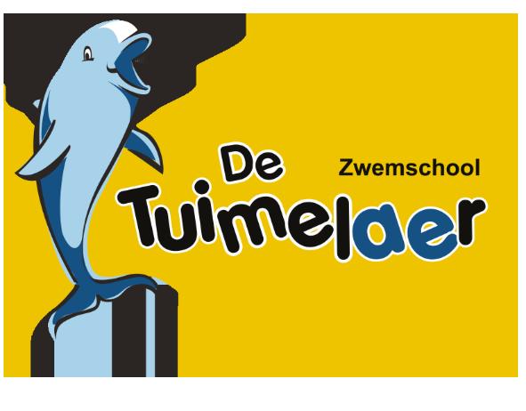 zwemles Tuimelaer zwemschool logo